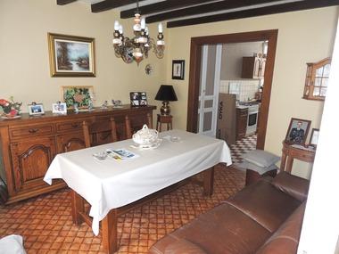 Vente Maison 4 pièces 98m² Étaples (62630) - photo