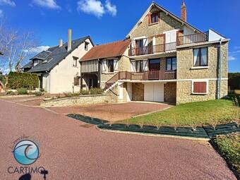 Vente Appartement 1 pièce 22m² Merville-Franceville-Plage (14810) - Photo 1