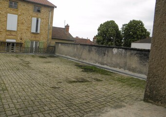 Location Appartement 75m² Charlieu (42190) - Photo 1
