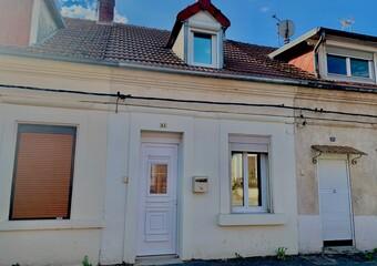 Vente Maison 4 pièces 65m² Chauny - Photo 1