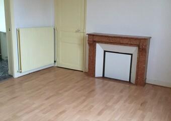 Location Appartement 2 pièces 45m² Chauny (02300) - photo