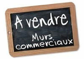 Vente Local commercial 45m² Le Havre (76600) - photo
