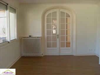 Vente Appartement 5 pièces 115m² Les Avenières (38630) - photo