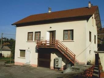 Vente Maison 7 pièces 125m² Charavines (38850) - photo