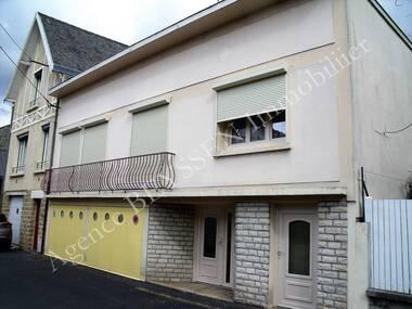 Vente Maison 5 pièces 116m² Brive-la-Gaillarde (19100) - photo