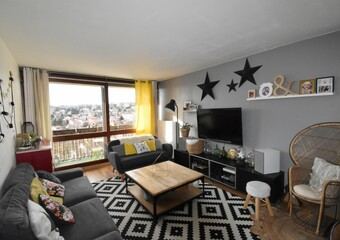 Vente Appartement 5 pièces 85m² Saint-Genis-Laval (69230) - photo