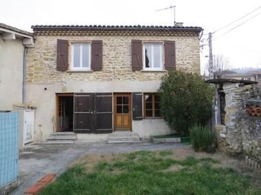 Vente Maison 5 pièces 90m² Montmeyran (26120) - photo