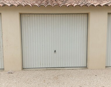 Location Garage Istres (13800) - photo