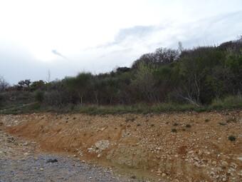 Vente Terrain 6 053m² Montélimar (26200) - photo