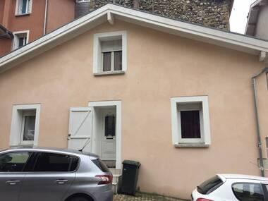 Location Maison 4 pièces 110m² Voiron (38500) - photo