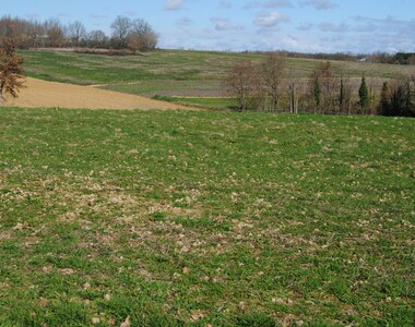 Sale Land 2 500m² Lombez (32220) - photo