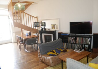 Vente Appartement 3 pièces 76m² Grenoble (38000) - Photo 1
