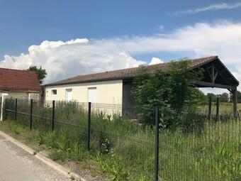 Vente Maison 4 pièces 85m² Broût-Vernet (03110) - Photo 1