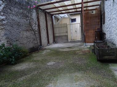 Vente Maison 4 pièces 85m² Ancône (26200) - photo
