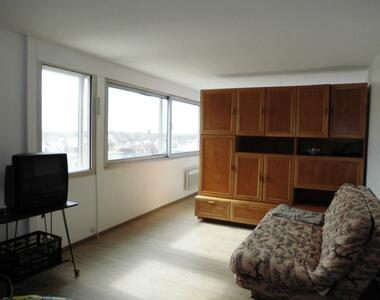 Vente Appartement 1 pièce 39m² Le Touquet-Paris-Plage (62520) - photo
