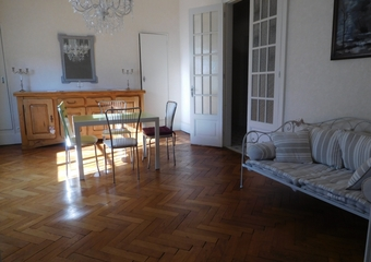 Renting Apartment 5 rooms 155m² Lure (70200) - Photo 1