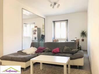 Vente Appartement 3 pièces 92m² Les Abrets (38490) - photo