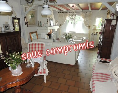 Sale House 4 rooms 96m² Étaples sur Mer (62630) - photo