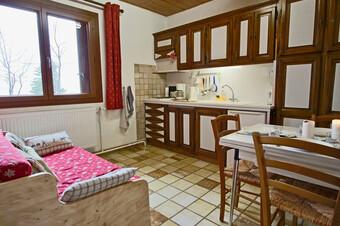 Vente Appartement 2 pièces 31m² Chamrousse (38410) - Photo 1