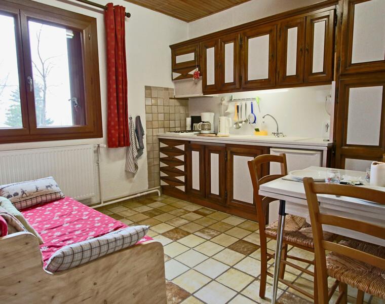 Vente Appartement 2 pièces 31m² Chamrousse (38410) - photo