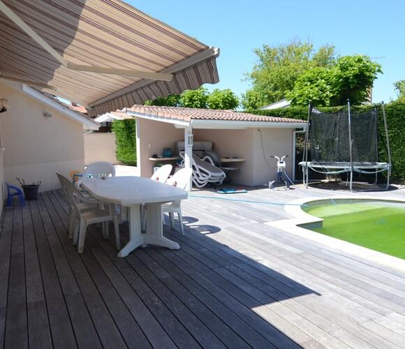Vente Maison 4 pièces 100m² La Teste-de-Buch (33260) - photo