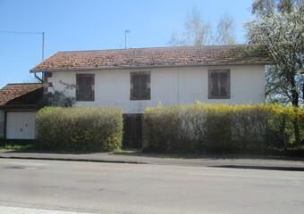 Vente Maison 5 pièces 95m² 5 min de Lure - photo