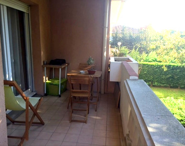 Renting Apartment 2 rooms 47m² Toulouse (31100) - photo