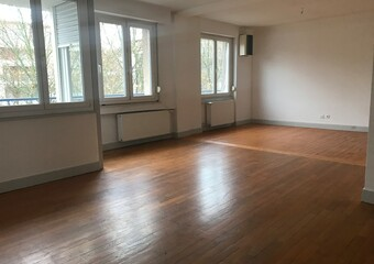 Vente Appartement 4 pièces 89m² Mulhouse (68100) - Photo 1
