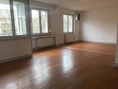 Vente Appartement 4 pièces 89m² Mulhouse (68100) - photo