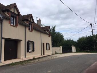 Vente Maison 6 pièces 145m² Châtillon-sur-Loire (45360) - photo