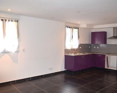 Vente Maison 4 pièces 58m² Sillans (38590) - photo