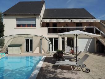 Vente Maison 6 pièces 180m² Bonny-sur-Loire (45420) - photo