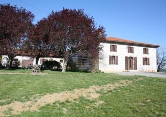 Vente Maison 10 pièces 285m² SECTEUR RIEUMES