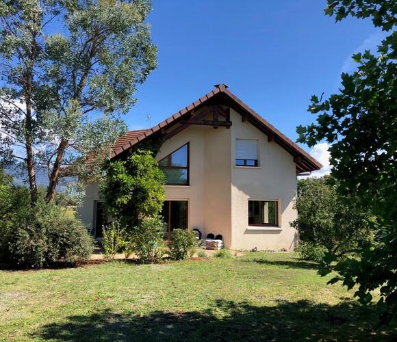Vente Maison 6 pièces 134m² Reignier-Esery (74930) - photo