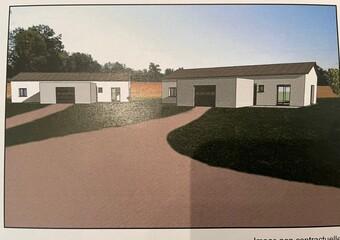 Vente Maison 5 pièces 149m² Brugheas (03700) - Photo 1