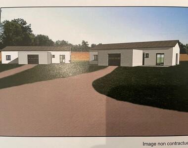 Vente Maison 5 pièces 149m² Brugheas (03700) - photo