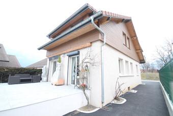 Vente Maison 5 pièces 117m² Bonneville (74130)