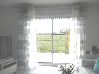 Location Maison 3 pièces 63m² Pontonx-sur-l'Adour (40465) - Photo 6