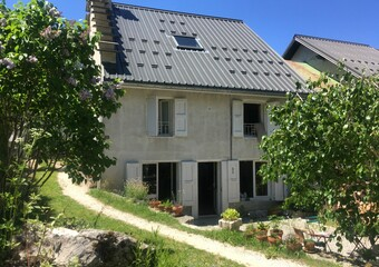 Sale House 7 rooms 160m² Lans-en-Vercors (38250) - Photo 1
