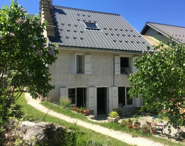 Sale House 7 rooms 160m² Lans-en-Vercors (38250) - photo