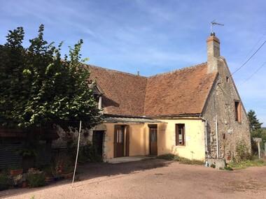 Vente Maison 3 pièces 65m² Beaulieu-sur-Loire (45630) - photo