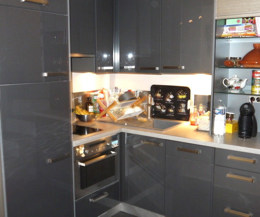 Location Appartement 3 pièces 39m² Chantilly (60500) - photo