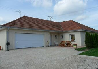 Sale House 5 rooms 158m² FROIDETERRE - photo