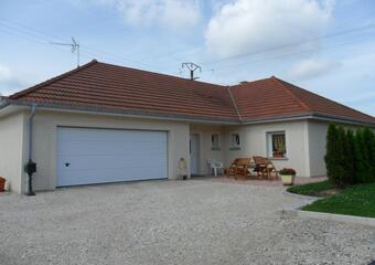 Vente Maison 5 pièces 158m² FROIDETERRE - photo