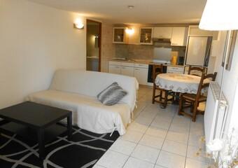 Location Appartement 2 pièces 40m² Saint-Martin-d'Uriage (38410) - photo