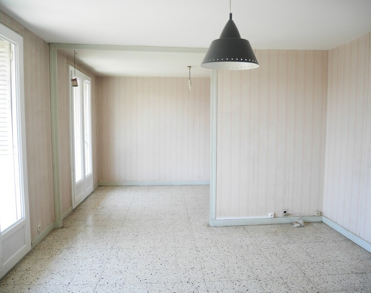 Vente Appartement 4 pièces 72m² Meylan (38240) - photo