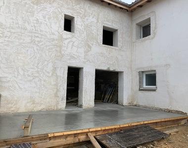 Vente Maison 3 pièces 69m² Saint-André-de-Corcy (01390) - photo