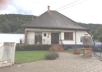 Location Maison 4 pièces 129m² Châtenois (67730) - photo