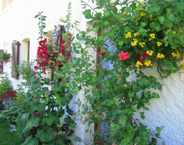 Vente Maison 8 pièces 460m² Mijoux (01410) - photo