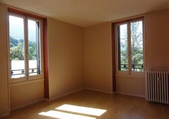 Vente Appartement 2 pièces 32m² Vaulnaveys-le-Haut (38410) - photo
